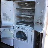 Maytag Neptune Dryer with a Steamer Cabinet - Delivery And Financing* in Fort Lewis, Washington
