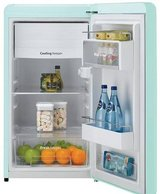 Daewoo 4.4 Cu Ft Retro Refrigerator - Delivery Available in Fort Lewis, Washington