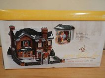 DEPT. 56 HUGE SNOW VILLAGE COLLECTION 10%-20% prices on list --- new in box in Tinley Park, Illinois