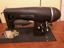 Vintage Kenmore Console Sewing Machine in Wheaton, Illinois