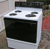 Range Stove Excellent condition in Warner Robins, Georgia