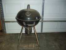 Master Built Barbecue Kettle Grill 22.5 inches in Fort Campbell, Kentucky