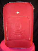 """Bon Voyage Cyprus 26"""" Upright Suitcase in Fort Campbell, Kentucky"""
