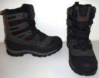 Men's Sz 10 Kamik Waterproof Thinsulate Snow/Work/Hiking Boots in Joliet, Illinois