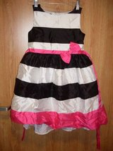 Miss Hollywood Sun Dress Size 6X in Fort Campbell, Kentucky