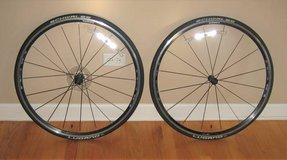 Shimano RS70 Wheelset with SCHWALBE LUGANO Tires & Tubes in Joliet, Illinois