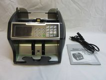 MG Counterfeit Bill Detector, Royal Sovereign Money Counting Machine in Bolingbrook, Illinois