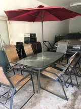 PATIO TABLE SET in Chicago, Illinois