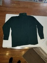Green Bay Packers BRETT FAVRE Turtleneck Long Sleeve Shirt XL Clean!! in Brookfield, Wisconsin