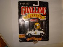 Green Bay Packers Ertl Collectibles Bobblehead Car 1996 Goalline Boppe in Brookfield, Wisconsin