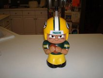 The Party Animal Green Bay Packers TeenyMates Big Sip Cup Brand New!! in Brookfield, Wisconsin