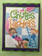 Chutes and Ladders in Bolingbrook, Illinois