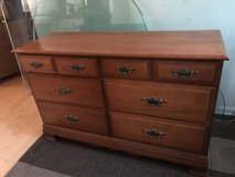 6 Drawer Cherrywood Dresser in Chicago, Illinois