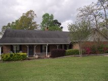 372 Holly Estates Beautiful lakefront! in Fort Polk, Louisiana