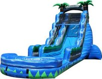 Water Slides and bounce houses for sale in Macon, Georgia