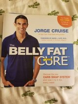 The Belly Fat cure book in Camp Pendleton, California