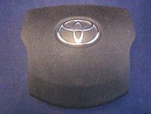 TOYOTA PRIUS 2008 Air Bag Left Driver BLACK ~ EXCELLENT in Oswego, Illinois
