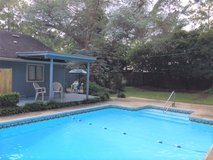 Pool and Home for Sale by Owner in Rosenberg, Texas