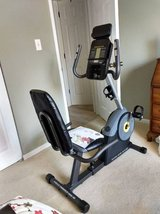 GOLD'S GYM CYCLE TRAINER BIKE in Naperville, Illinois