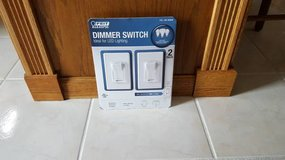 FEIT DIMMER SWITCHES 2 PACK in Elgin, Illinois