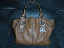 Michael Kors Leather Satchel Tote Purse in CyFair, Texas