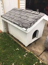 ALL WOOD DOGHOUSE in Westmont, Illinois