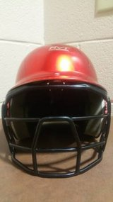 RAWLINGS YOUTH AVT BATTING HELMET WITH FACE MASK (T=22) in Fort Campbell, Kentucky