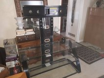 "TV Stand for Flat Screen (37"" to 50"" - 150 lbs) in Fairfield, California"