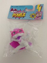 RARE nEw Mattel Barbie in Princess Power Magical Pet Cat Pink Cape & Mask SEALED in Morris, Illinois