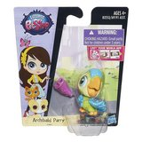 NEW Littlest Pet Shop 3883 Archibald Parry Parrot Includes Pet and Fun Accessory in Joliet, Illinois