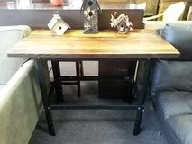Rustic Occasional Table in St. Charles, Illinois