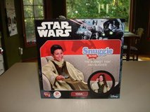 Star Wars Snuggie for Kids - YODA - Brand New in Package!! in Brookfield, Wisconsin