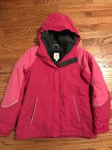 Lands End Girls Squall Parka - size L (14) in Elgin, Illinois