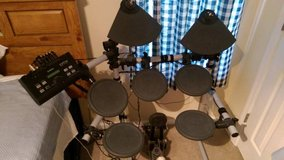 DTX500 Electronic Drum Kit in Moody AFB, Georgia
