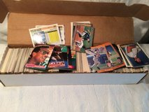 Lot of 700 + baseball cards most 1990's in Dover, Tennessee