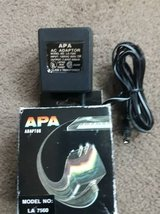 Power Adapter 7.5v Multi Purpose in Fort Campbell, Kentucky