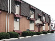 1 bedroom close to WPAFB & Wright State in Rosenberg, Texas