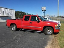 2005 GMC Sierra 1500 ext cab 2wd in Macon, Georgia