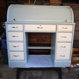 REFURBISHED ROLL TOP DESK in Joliet, Illinois