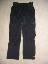 REI Windproof Waterproof Softshell TAKU Pants Black Size Med in Colorado Springs, Colorado
