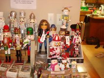 45+ NUTCRACKER ESTATE SALE in Naperville, Illinois
