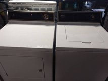 Maytag Washer and Dryer set in Beaufort, South Carolina