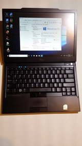 Dell Latitude E4300 Laptop Notebook with Power Adapter Windows 10 Pro in Baytown, Texas
