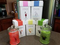 BELLA CANDLES NEW IN BOX in Glendale Heights, Illinois