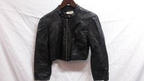Charlotte Russe Leather Coat/Jacket in Morris, Illinois