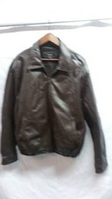 Colebrook Leather Jacket/Coat in Morris, Illinois