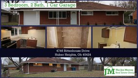 4746 Rittenhouse Drive Huber Heights OH 45424 in Wright-Patterson AFB, Ohio