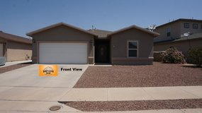 Upscale 3 Bedroom Home!! in El Paso, Texas