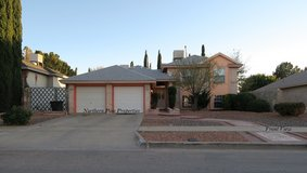 Spacious 5 Bedroom Home in Horizon! in El Paso, Texas