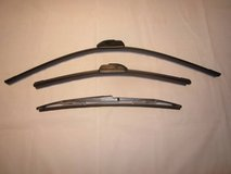 TOYOTA PRIUS 2008 BOSCH Wiper Blades Set of 3 in Bolingbrook, Illinois